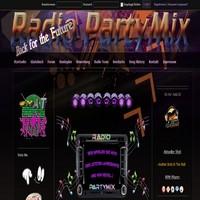 radio-partymix