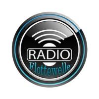 radio-flottewelle