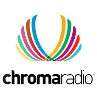 chroma-metal