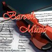 Genre barock  Barock Music, Internetradio