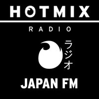 hotmix-radio-japan