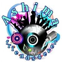 ashima-friends-4ever
