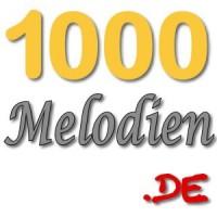 1000-melodien
