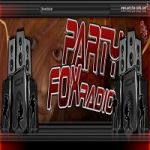 partyfox-radio