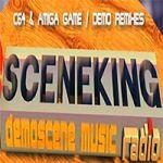 sceneking-radio