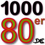 1000-80er