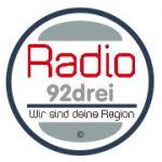 radio92drei