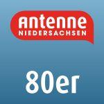 antenne-niedersachsen-80er