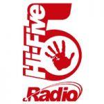hi-fiveradio