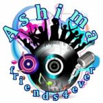 ashima-friends-4ever