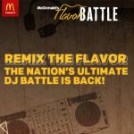mcdonalds-flavor-battle-radio