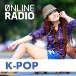 0nlineradio-k-pop