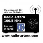 radio-artern