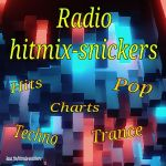 hitmix-snickers