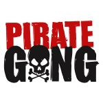 pirate-gong