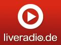 Internetradio Webradio Liveradio.de
